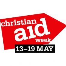 christian aid 2018 logo